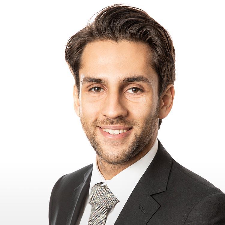 Nadeem Shaki
